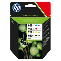 tinta pack hp 951xl 950xl