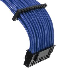 bitfenix alchemy 2.0 psu cable kit evg-series azul