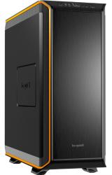 be quiet dark base 900 negra/naranja