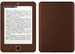 woxter scriba 195 e-ink chocolate