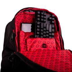 ozone survivor mochila gaming 15.6