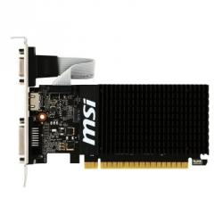 msi geforce gt 710 1gb gddr3