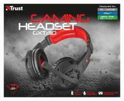 trust gaming gxt310