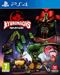 kyurinaga´s revenge ps4