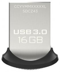 sandisk ultra fit 16gb usb 3.0