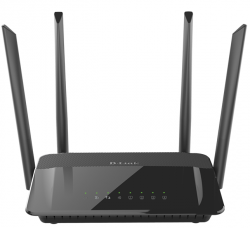 router d-link dir-842 wireless ac1200 dual band