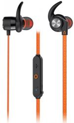 creative outlier sports bluetooth naranja