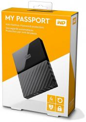 wd my passport for mac 2.5