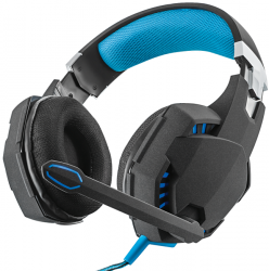 trust gxt 363 gaming headset 7.1