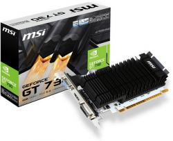 msi geforce gt 730 2gb gddr3 lp