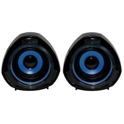 woxter big bass 70 azul