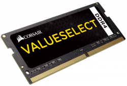 corsair valueselect sodimm ddr4 2133mhz 8gb cl15