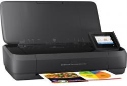 multifunción hp officejet 250 mobile aio