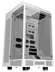 thermaltake the tower 900 snow edition