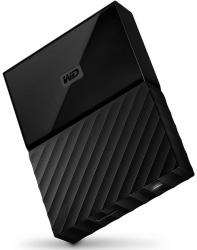 wd my passport 2.5'' 2tb usb 3.0 negro