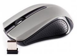 approx optical mouse wireless v2 gris