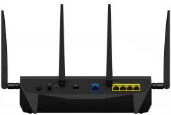 synology rt2600ac router wireless