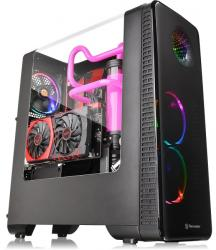 thermaltake view 28 rgb riing edition