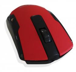 approx appwmofficer mouse wireless rojo