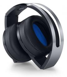 auriculares sony wireless platinum ps4