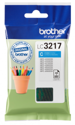tinta brother cian lc3217c