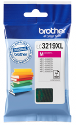 tinta brother magenta lc3219xlm