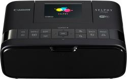 canon selphy cp1200 negra
