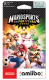 pack 5 tarjetas amiibo mario sports super stars