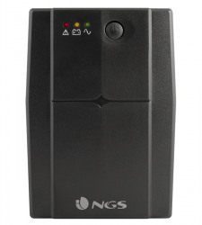 ngs sai fortress 1200 v2 off line