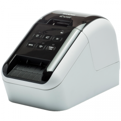 impresora ticket brother ql-810w