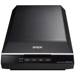 escaner epson perfection v550 photo