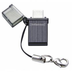 intenso usb 2.0/microusb 8gb