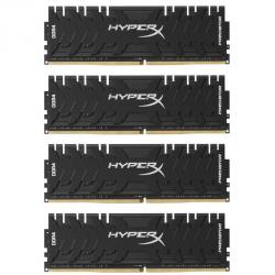 kingston hyperx predator ddr4 3200mhz 16gb 4x4gb cl16