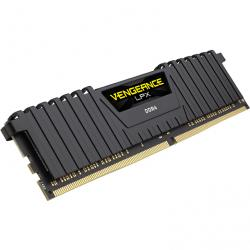 corsair vengeance lpx negro ddr4 2133mhz 64gb 4x16gb cl13