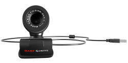 webcam tacens mars gaming mw1