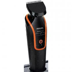 recortador philips multigroom grooming kit qg3340