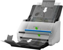 escáner epson workforce ds-530