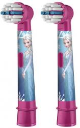 recambio cabezal oral-b stages power kids frozen pack x2
