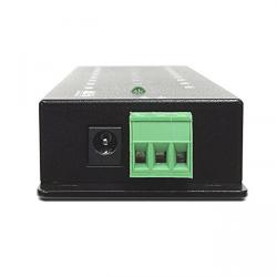 switch poe pasivo alfa network apoe08g 8 puertos gigabit
