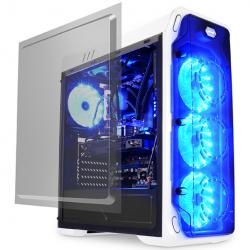 lc power gaming 988w blue typhoon