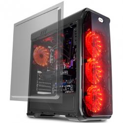 lc power gaming 988b red typhoon