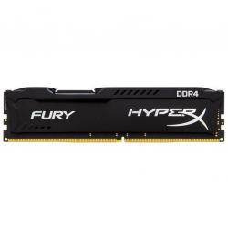 kingston hyperx fury ddr4 2666mhz 16gb 2x8gb cl16