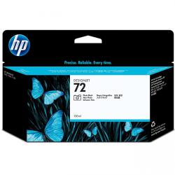 tinta negra foto hp 72 (130ml)