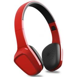 energy sistem headphones 1 bluetooth rojo
