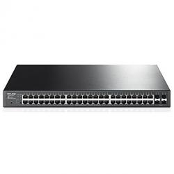 switch tp-link t1600g-52ps 48 puertos + 4 sfp