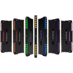 corsair vengeance rgb ddr4 3000mhz 16gb 2x8gb cl15