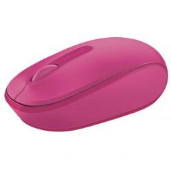 microsoft wireless mobile mouse 1850 magenta