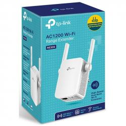 repetidor wifi tp-link re305 1200mbps