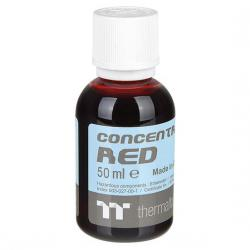 anticorrosivo thermaltake premium concentrate 50ml rojo