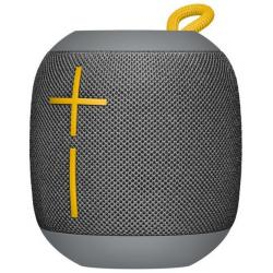 altavoz logitech ultimate ears wonderboom gris